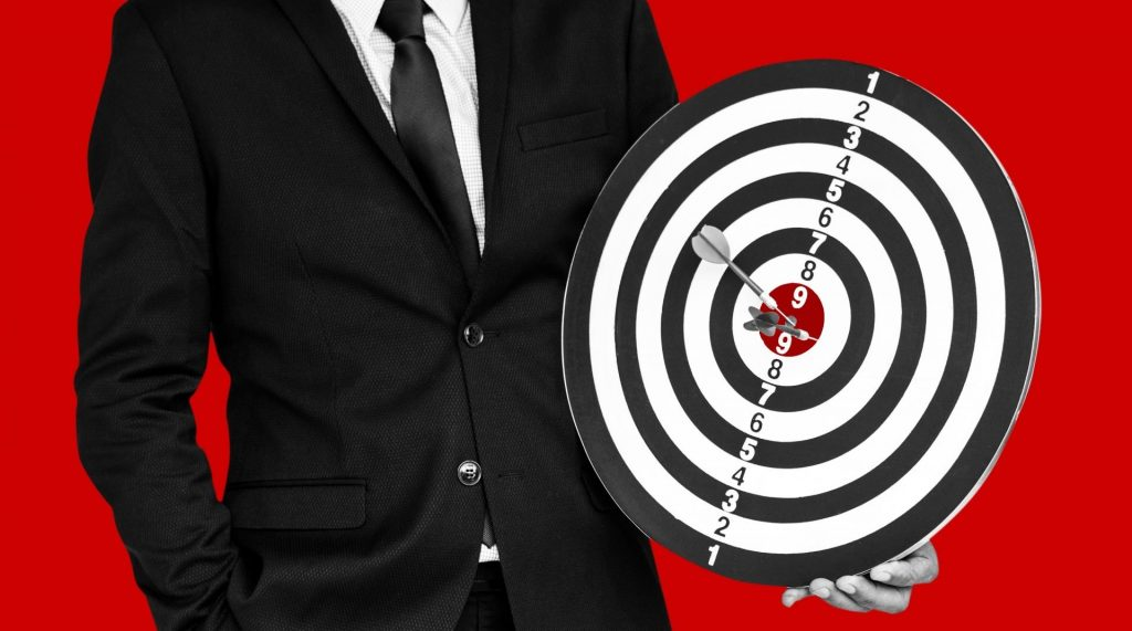 The Bullseye of Positioning | Master Positioning