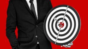 The Bullseye of Positioning   Master Positioning