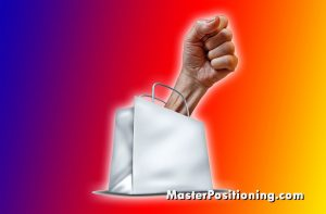 The Empowered Consumer - Master Positioning Brand Positioning