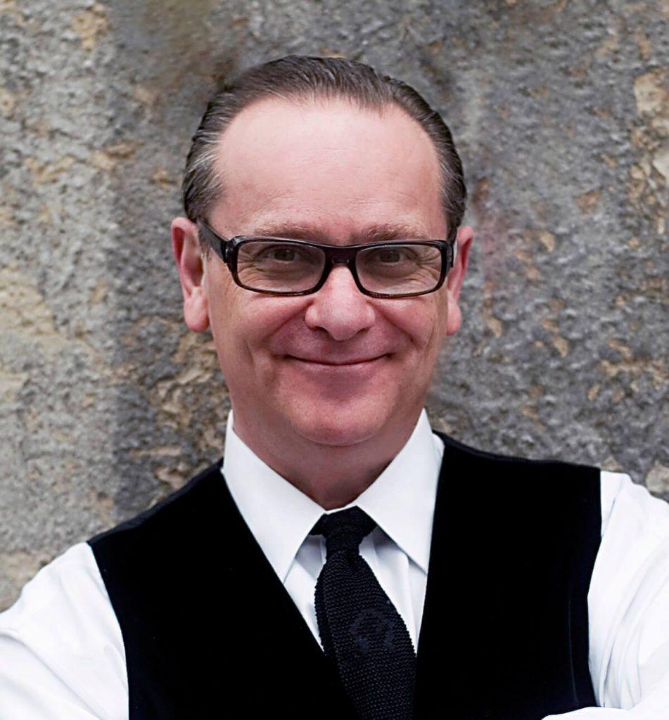 Marty Marion Branding Positioning Expert | MasterPositioning.com